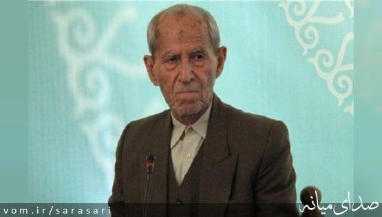 محسن جهانگیری ،فیلسوف شهیر ایرانی درگذشت +تصویر
