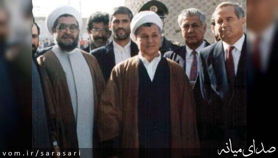 انتخابات ۷۶ در خاطرات هاشمی ؛هاشمی، روحانی و حبیبی چگونه بازی محافظهکاران را به نفع خاتمی به هم زدند؟