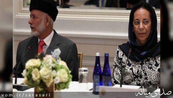 اعلام آمادگی عمان برای میانجیگری بین ایران و آمریکا