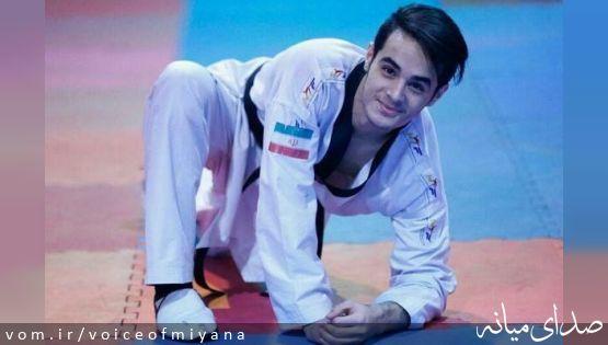 کارشکنی انگلیس؛ میرهاشم حسینی مسابقات جهانی را از دست داد /تکمیلی ؛حسینی :آرزوهایم بر باد رفت