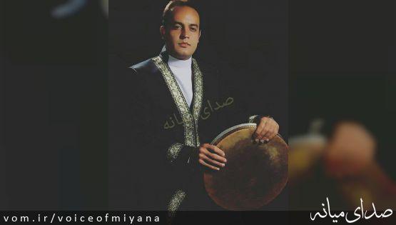 وداع حسین صبا با مسابقات بین المللی موسیقی مقامی آذربایجان