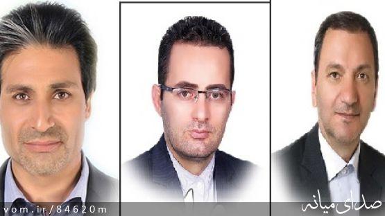 مهدی امینی رئیس شورای اسلامی شهر میانه شد