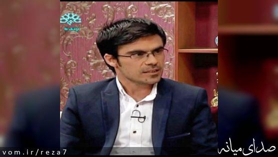 ارائه گزارش عملکرد به مردم شریف میانه در آستانه روز خبرنگار