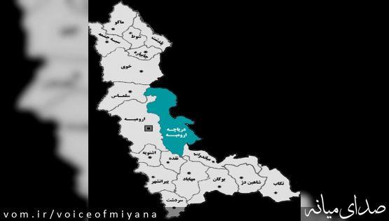 شیویاری در میان امضا کنندگان طرح تشکیل آذربایجان مرزی