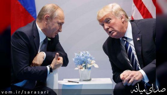 جزییات نفوذ جاسوس سیا به دفتر پوتین