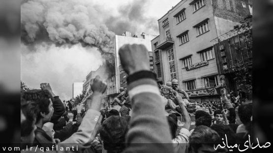 در مسیر آزادی؛ روایتی از وقایع پیش از پیروزی انقلاب در میانه
