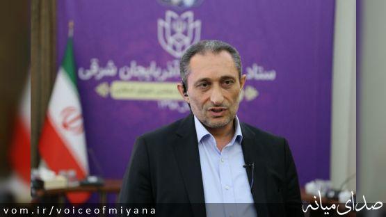یازدهمین دوره انتخابات مجلس ؛رد صلاحیت دو کاندیدا از حوزه انتخابیه میانه