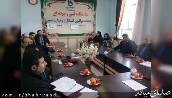 رئیس دانشکده فنی و حرفه ای میانه: دستاوردهای انقلاب اسلامی در حوزه آموزش عالی با دوران ستمشاهی قابل قیاس نیست