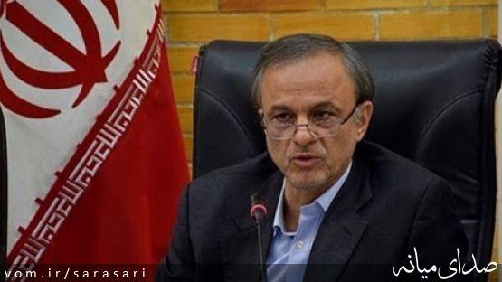 رزم حسینی ،وزیر پیشنهادی صمت کیست؟ +تصویر