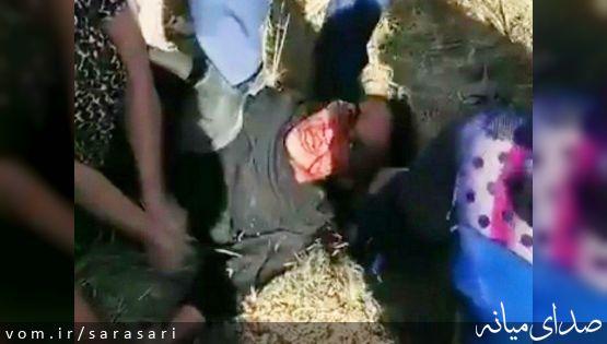 جزییات جدید از کتک خوردن زنی در آبادان/ فرماندار: همه حاضران در ویدیو بازداشت شدند /دادستان ورود کرد، پرونده قضایی تشکیل شد +تصویر