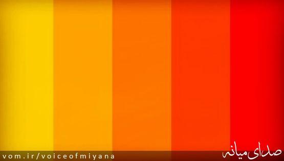 خروج میانه از وضعیت قرمز کرونایی