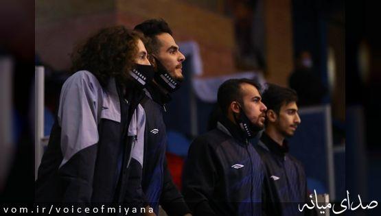 میرهاشم حسینی : امیدوارم با کسب مدال خوشرنگ نه تنها آرزوی ترک زبانها بلکه دل همه مردم را شاد کنم