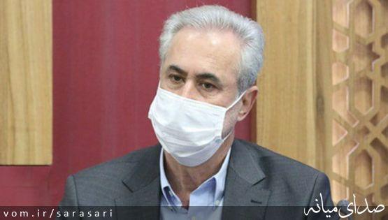 استاندار آذربایجانشرقی به کرونا مبتلا شد