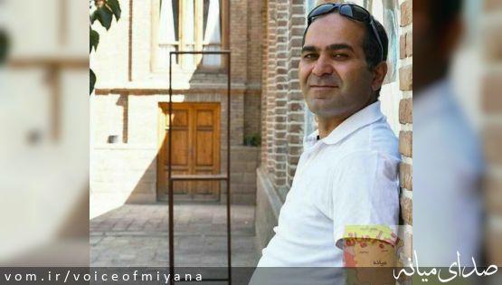 طراح آرامگاه ملامحمدباقرخلخالی بر اثر سرطان درگذشت + تصاویر