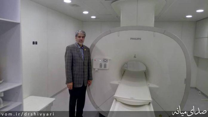 تصویر روابط عمومی دفتر دکتر یعقوب شیویاری